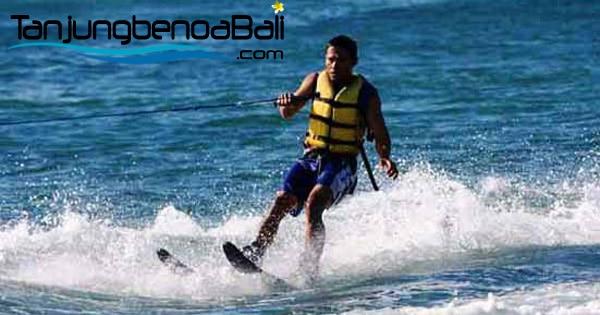 Water Ski Bali