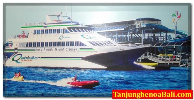 Harga Tiket Murah Quicksilver Cruise Bali
