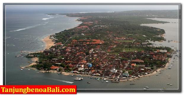 Sejarah Tanjung Benoa Watersport
